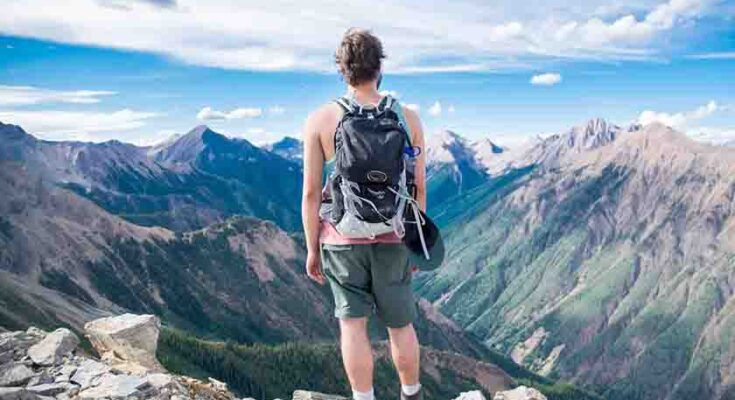 6 bucket list ideas for adventure travellers in india - Travel Food India
